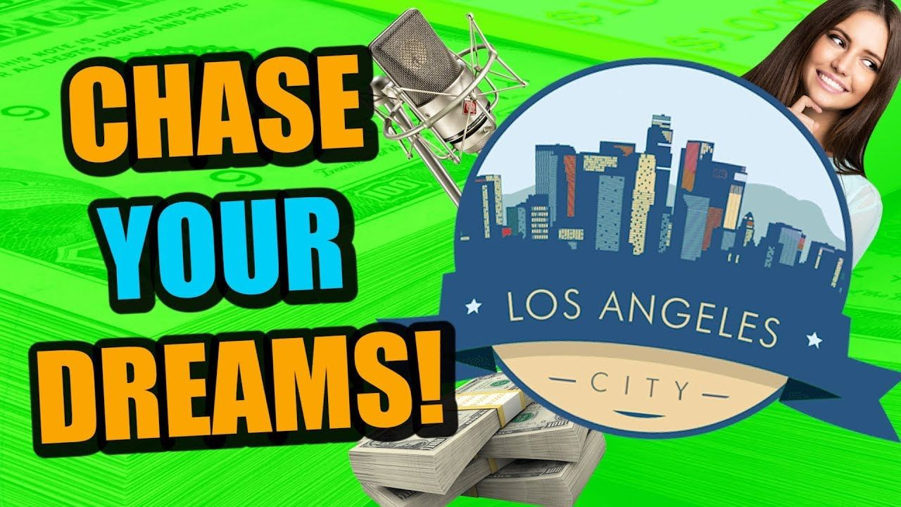 Pin by Rob Level on News to Go Moving to los angeles