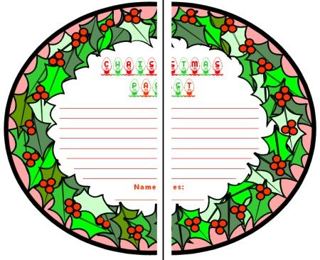 A Christmas Carol Lesson Plans Author: Charles Dickens | Group ...