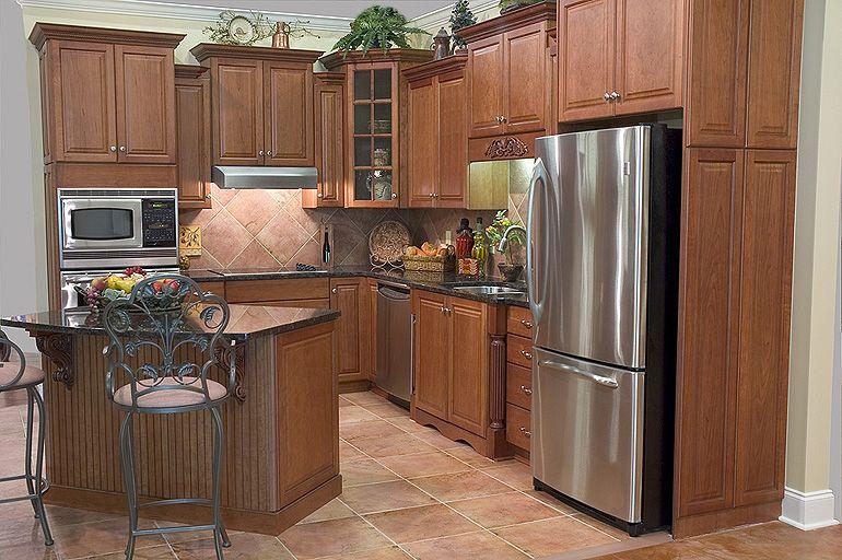 Marsh Kitchens | Kitchen Cabinets :: Bathroom Cabinets ...
