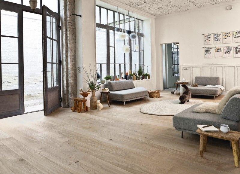 Comment créer une déco scandinave ? | Neutral palette, Salons and ...