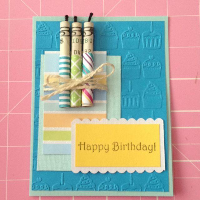 Husband's Birthday Card # Pin++ For Pinterest #