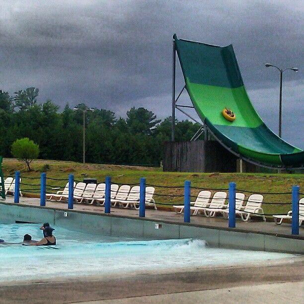 Alabama Splash Adventure | Birminghamparent.com