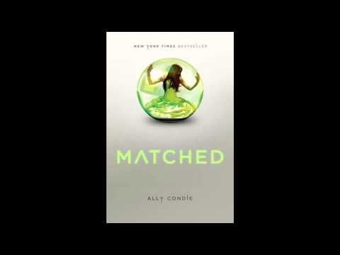 Matched ally condie audiobook full4 youtube books matched ally condie audiobook full4 youtube fandeluxe Gallery