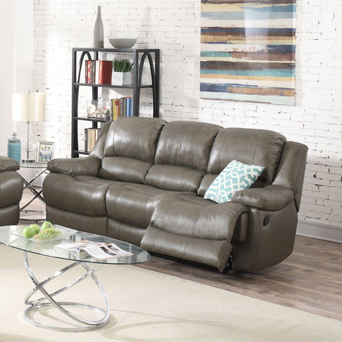 Marshall Avenue Reclining Sofa
