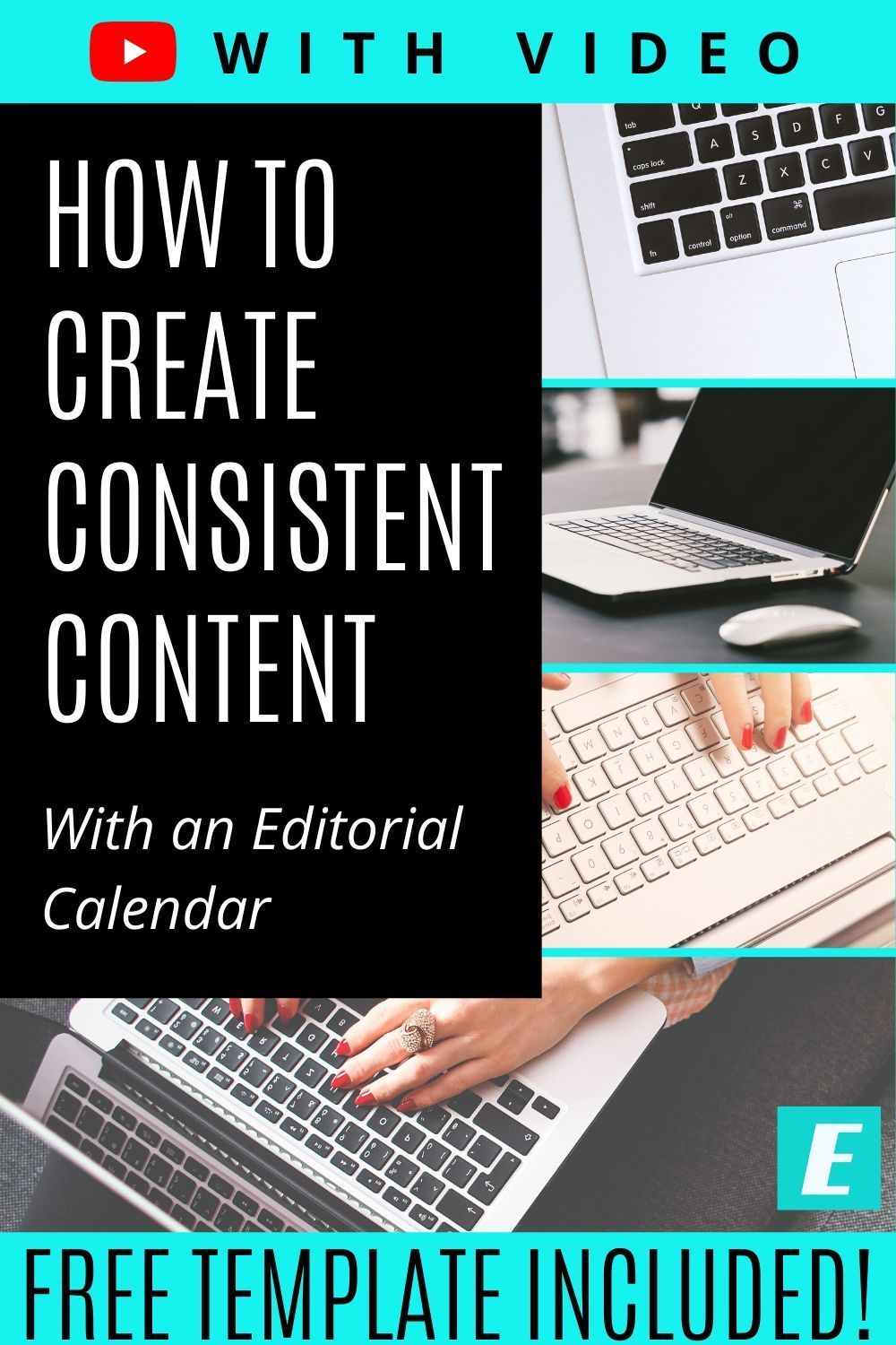 How to Make an Editorial Calendar [+ Free Template!] in