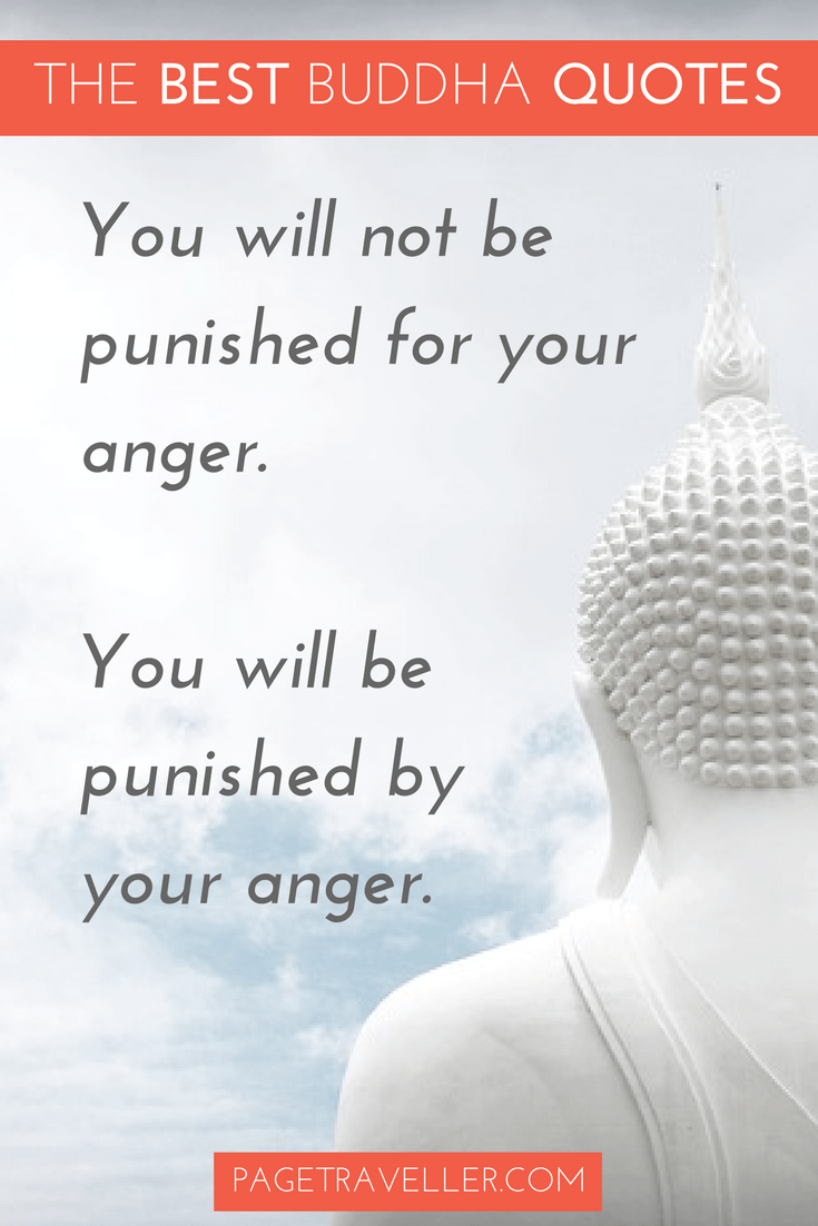 Statue Quotes Classy The Best Buddha Quotes About Life For A Little Inspiration