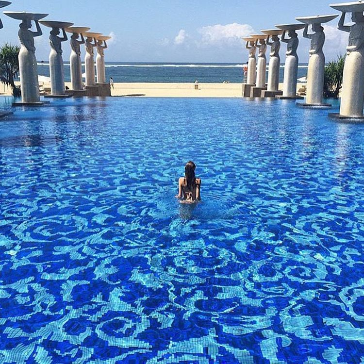 «The Mulia   Bali»