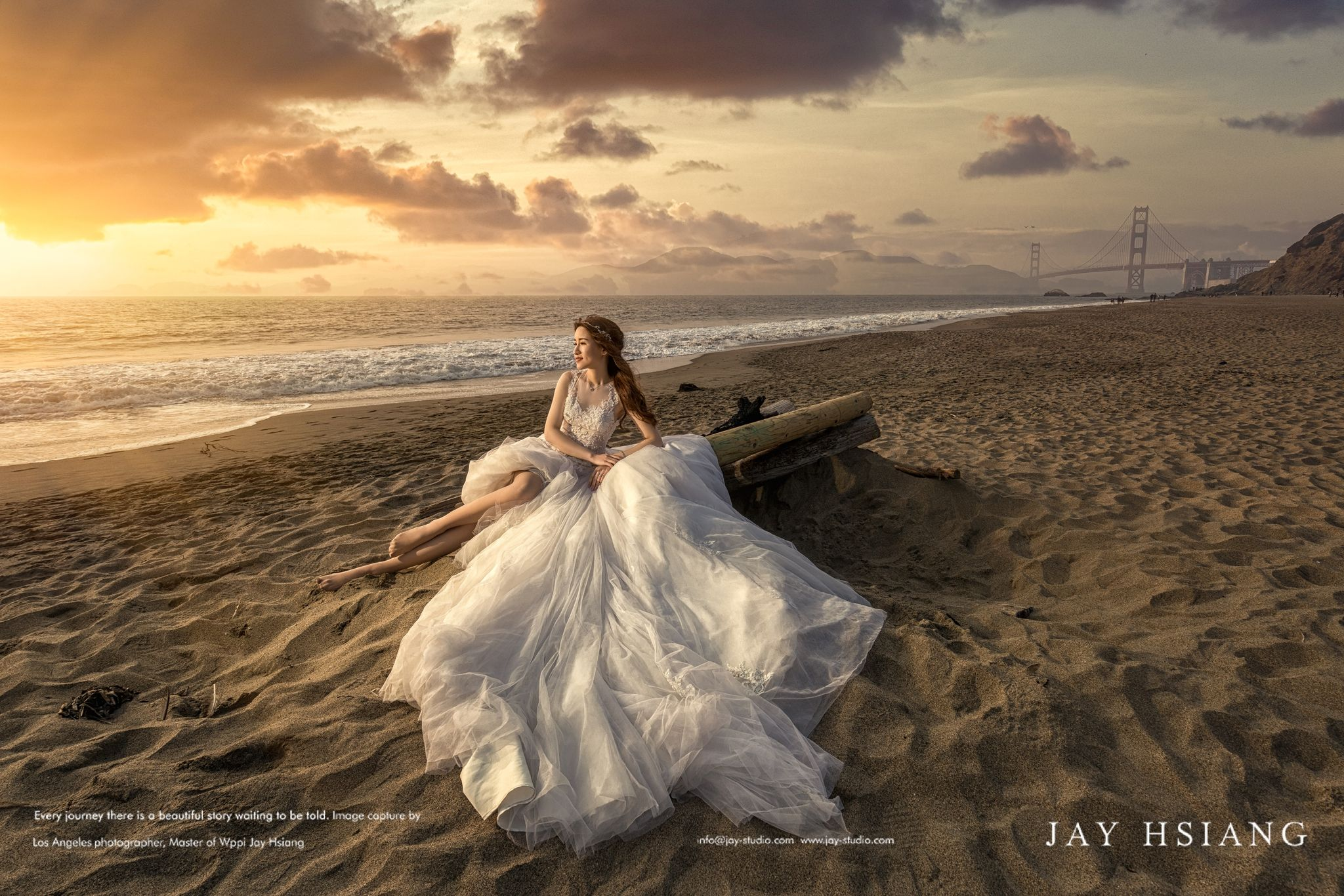 Sf Pre Wedding Session At Baker S Beach Wedding Photography Los