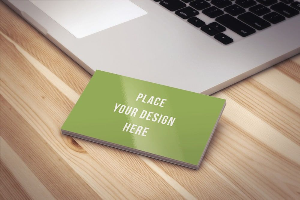 50+ Best Free Business Card Mockup PSD 2019 Free