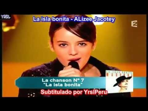 La Isla Bonita Lyrics Youtube Incoming Call Screenshot Isla