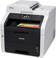 Brother Mfc 9330cdw Driver Download Multifunction Printer