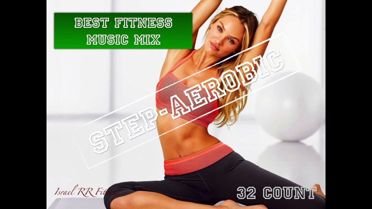 10 Step Aerobic Music Mix 134 Bpm Ideas Music Mix Workout Music Aerobics