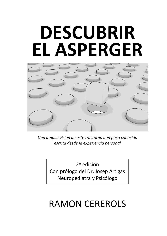 Asperger sindrome  para los que tienen ese síndrome