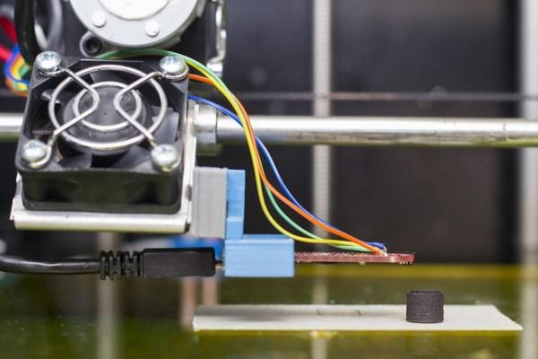 b57a4afbe3 Scientists produce first 3D-printed magnets - UPI.com