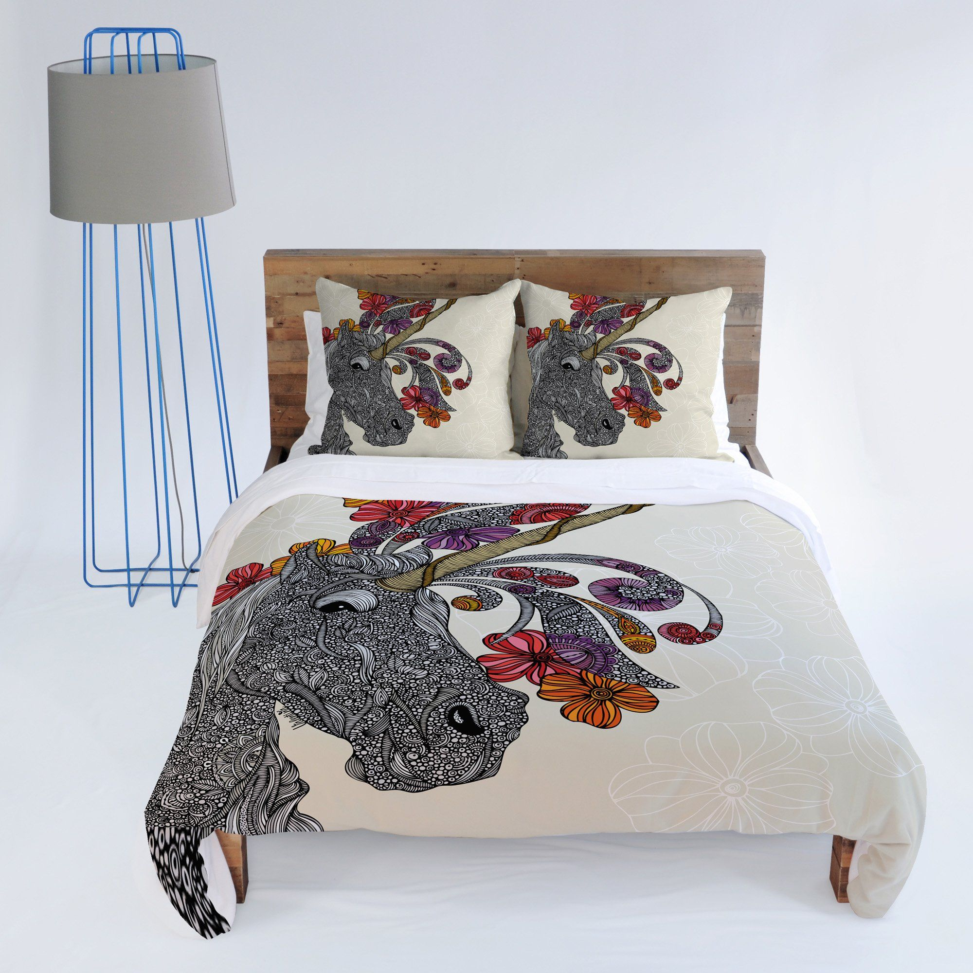 Have To Have It Deny Designs Valentina Ramos Animals Duvet Cover