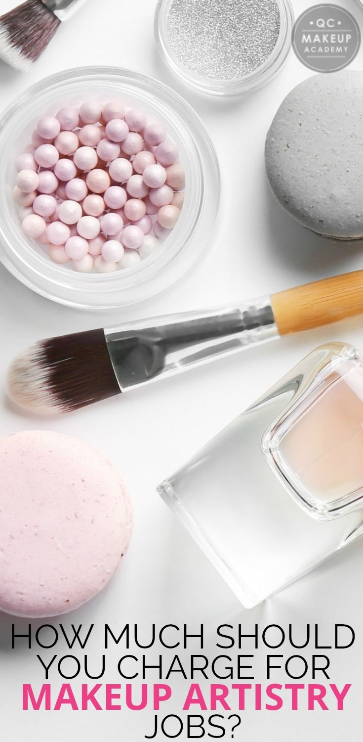 Grow your as a makeup artist by finding out how