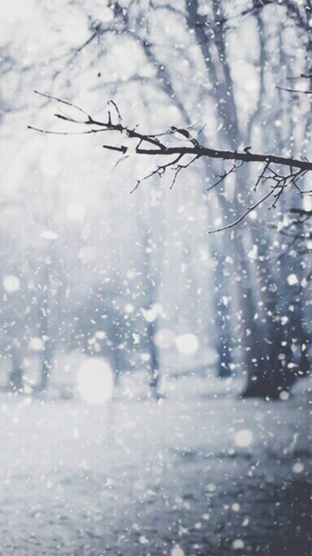 Falling Snow Wallpaper Iphone Christmas Wallpaper Tumblr Christmas Christmas
