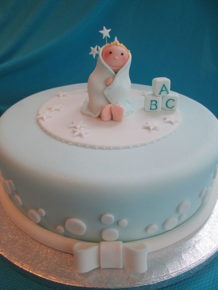 Baby Birthday Cake Price Approx 70 Baby Shower Cakes Pinterest