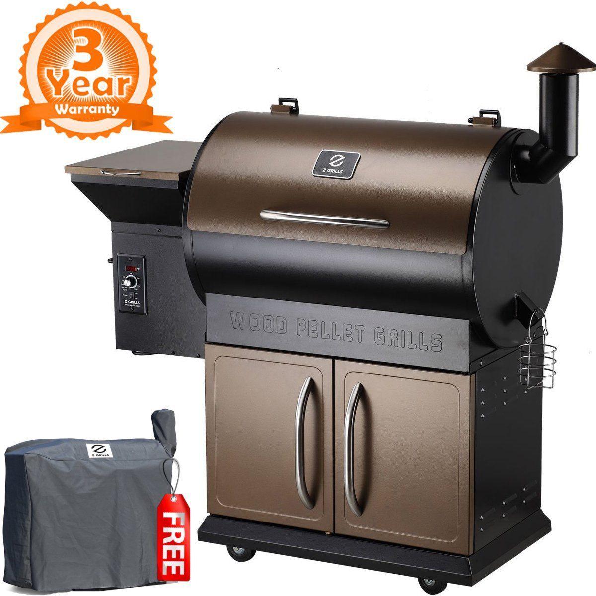 Top 10 Best Pellet Smokers 2020 Reviews Buyers Guide Grills Forever Pellet Smokers Pellet Grill Grilling