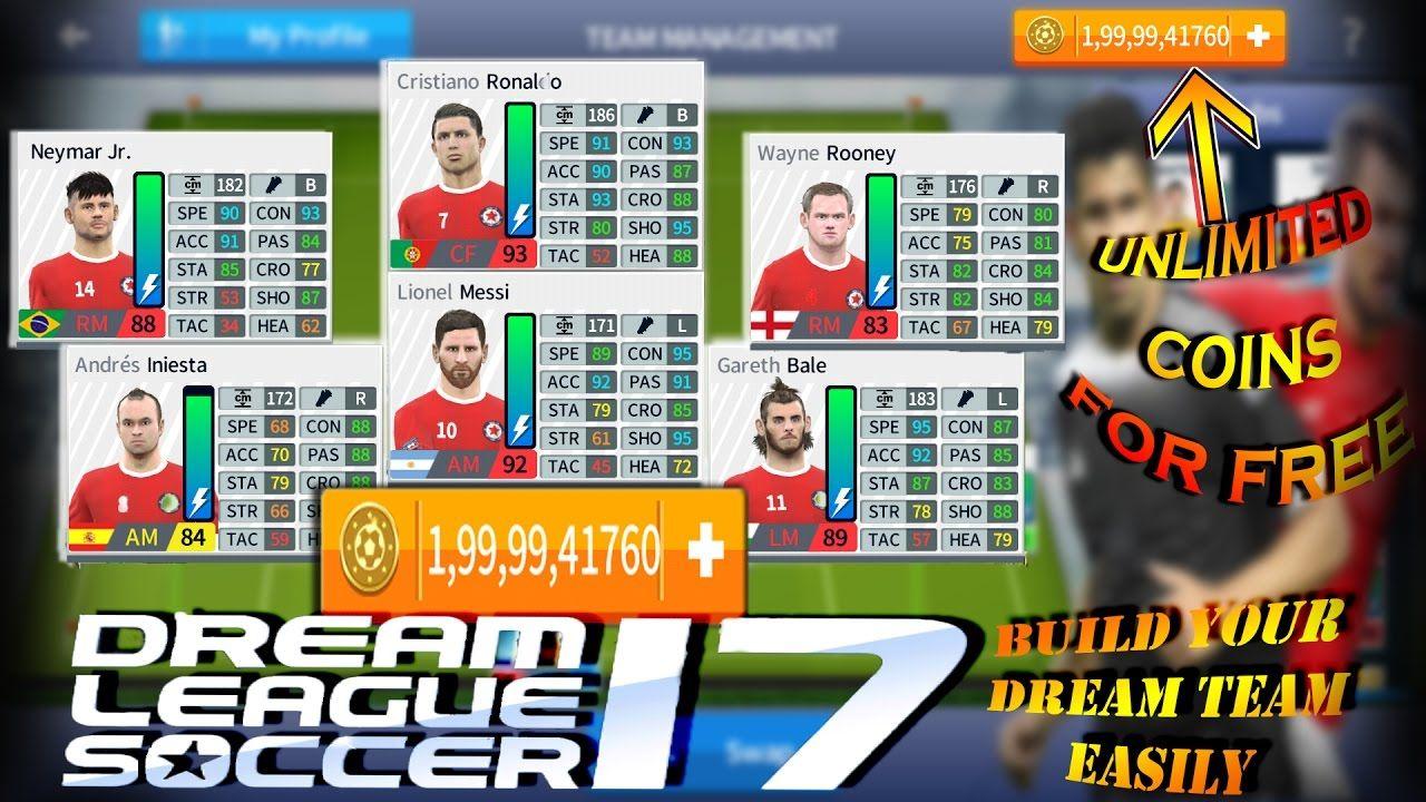 Hack dream league soccer 2018 iphone | Dream League Soccer 2018 Hack