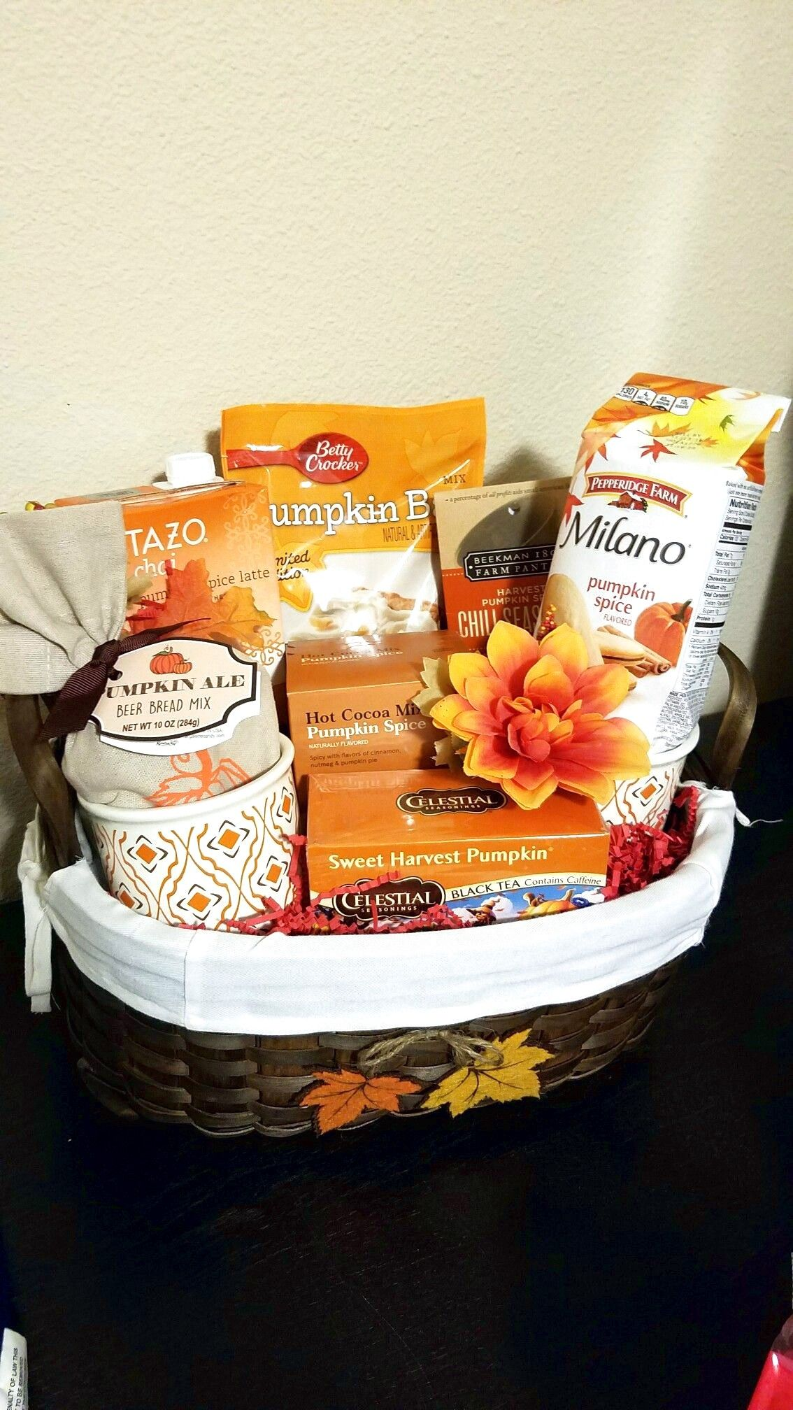 Halloween Gift Basket Ideas For Adults.33 Halloween Gift Basket Ideas For Adults Be Given To Your Loved