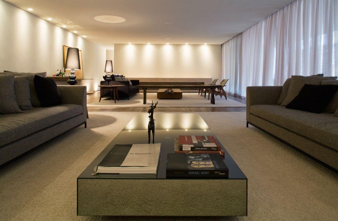 Casa de Tijolinho / Studio MK27 – Marcio Kogan