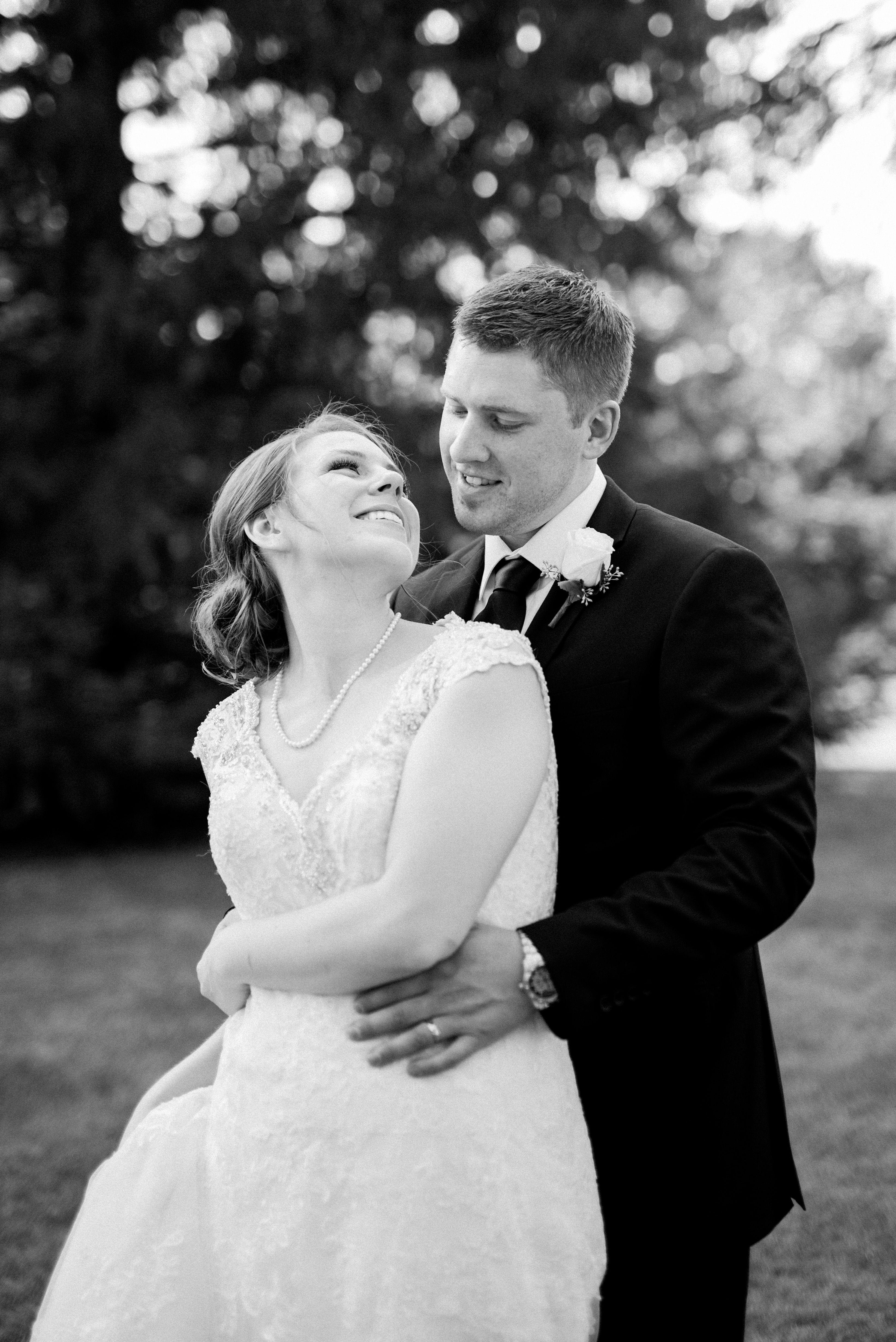 Erika Christine Photography Metro Detroit Wedding Photographer Michigan Summer