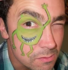 childrens face painting ideas simple google search - Easy Face Painting Halloween