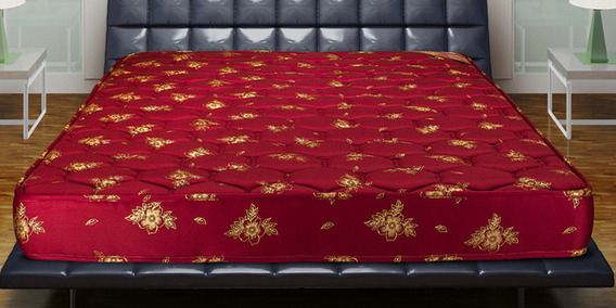 New Klassic King Size 6 Inch Coir Foam Mattress By Kurlon King