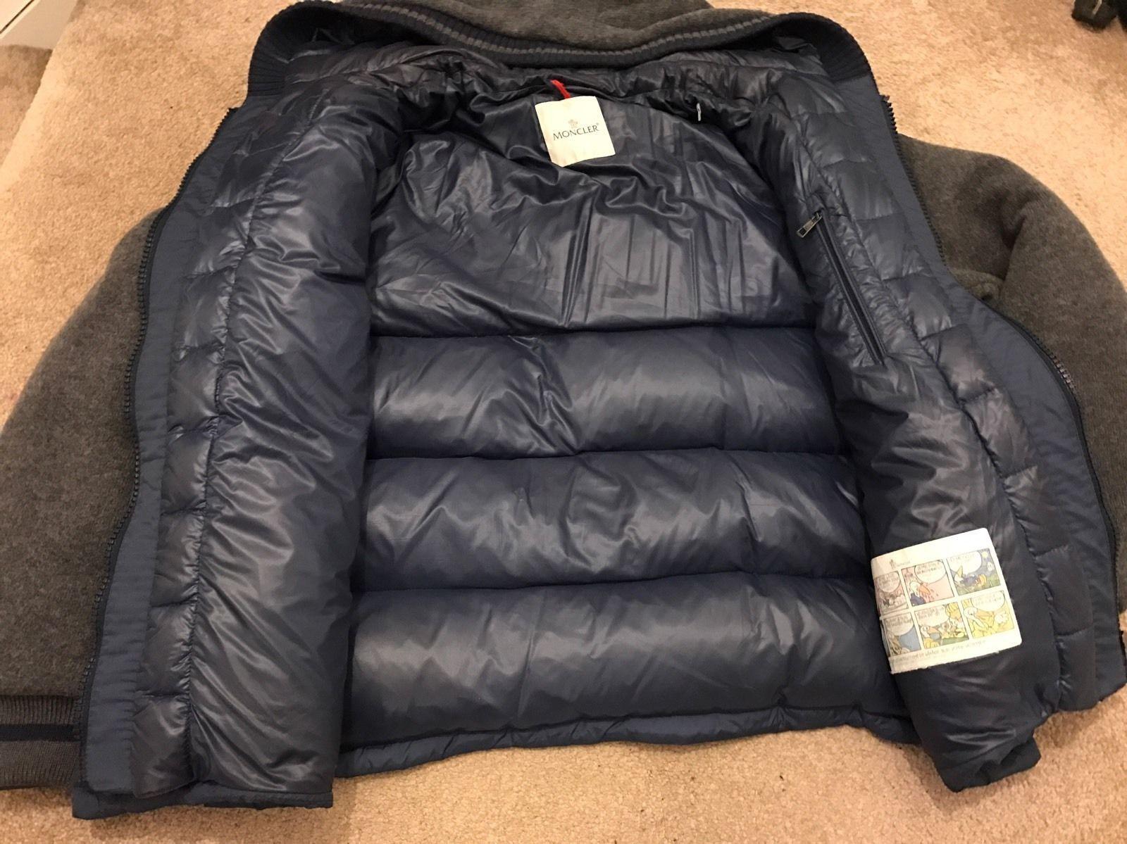 Мужская Moncler пальто eBay Winter jackets, Fashion