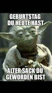 Bildergebnis Fur Yoda Spruche Geburtstag Pinterest Humor Star