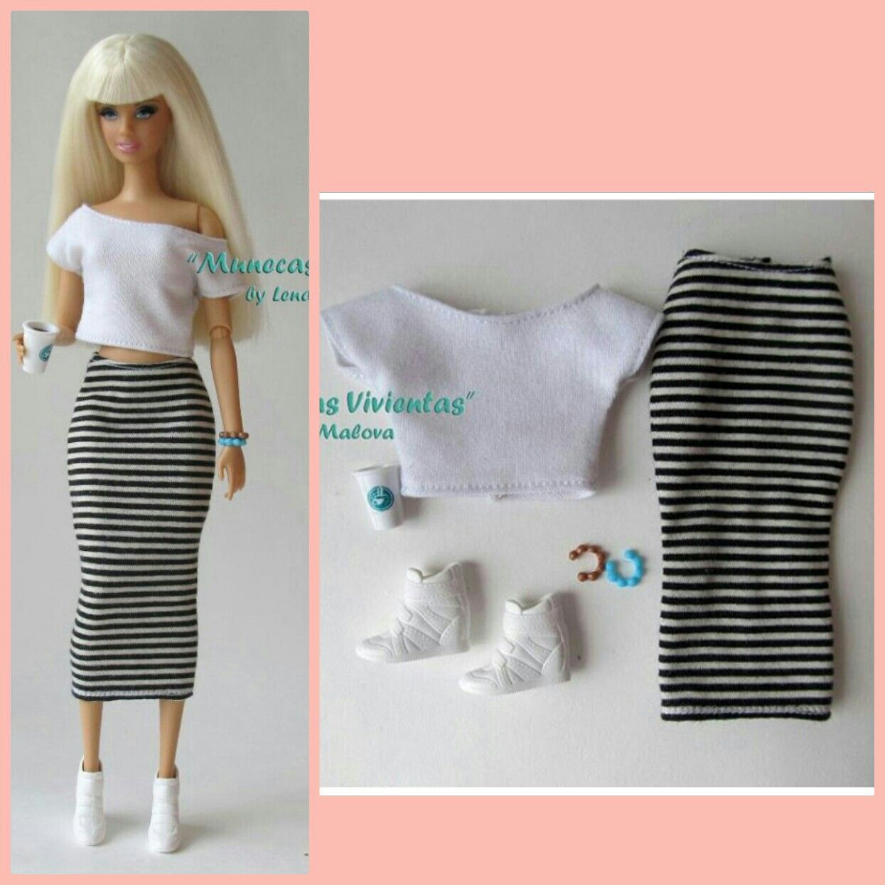 Photo of Barbie Accessories