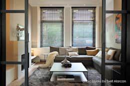 Tips voor het inrichten van een kleine woonkamer - Kleine woonkamer ...
