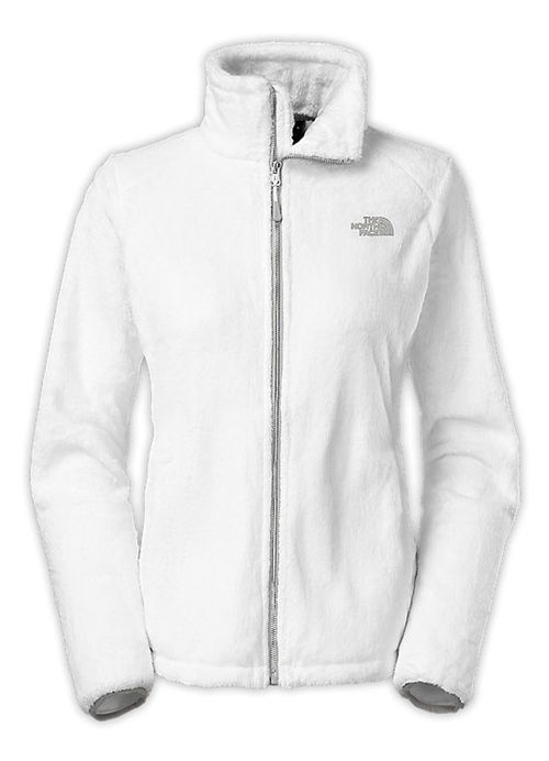 859cc1cd2 Women's Osito 2 Jacket in TNF White by The North Face is a classic ...