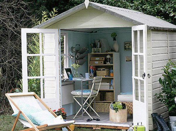 if only we lived in florida our garden shed could be turned into a great - Garden Sheds Florida