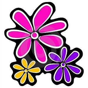 August Flower Clipart Pics Arm Candy Flower Clipart Thank You