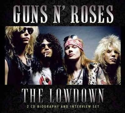 Guns N' Roses - Guns N' Roses: The Lowdown