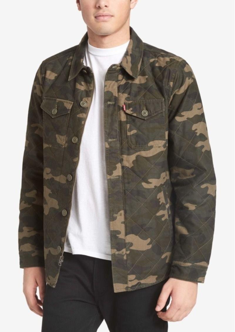 Men S Camo Shirt Jacket 44 Off Camo Shirts Shirt Jacket Quilt Shirt [ 1126 x 800 Pixel ]