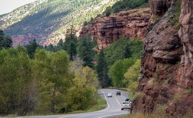 Rim Rock Drive to the Million Dollar Highway: A Driving Adventure [Sponsored]