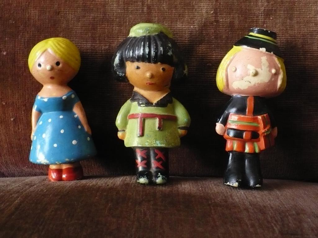 Zabawki Prl 3 Lalki Z Bajki O Rumcajsie 2582989989 Oficjalne Archiwum Allegro My Childhood Childhood Nostalgia