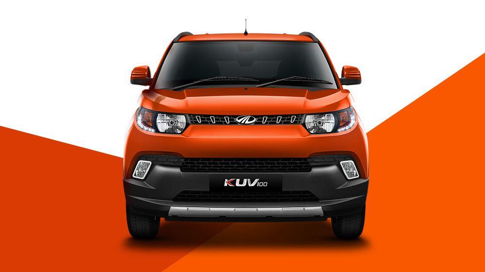 Mahindra Kuv100 Photo Gallery Car Prices Compact Suv Latest Cars