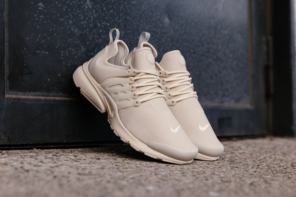 Nike Air Presto Premium WMNS 878071-100 | I want in 2019 ...
