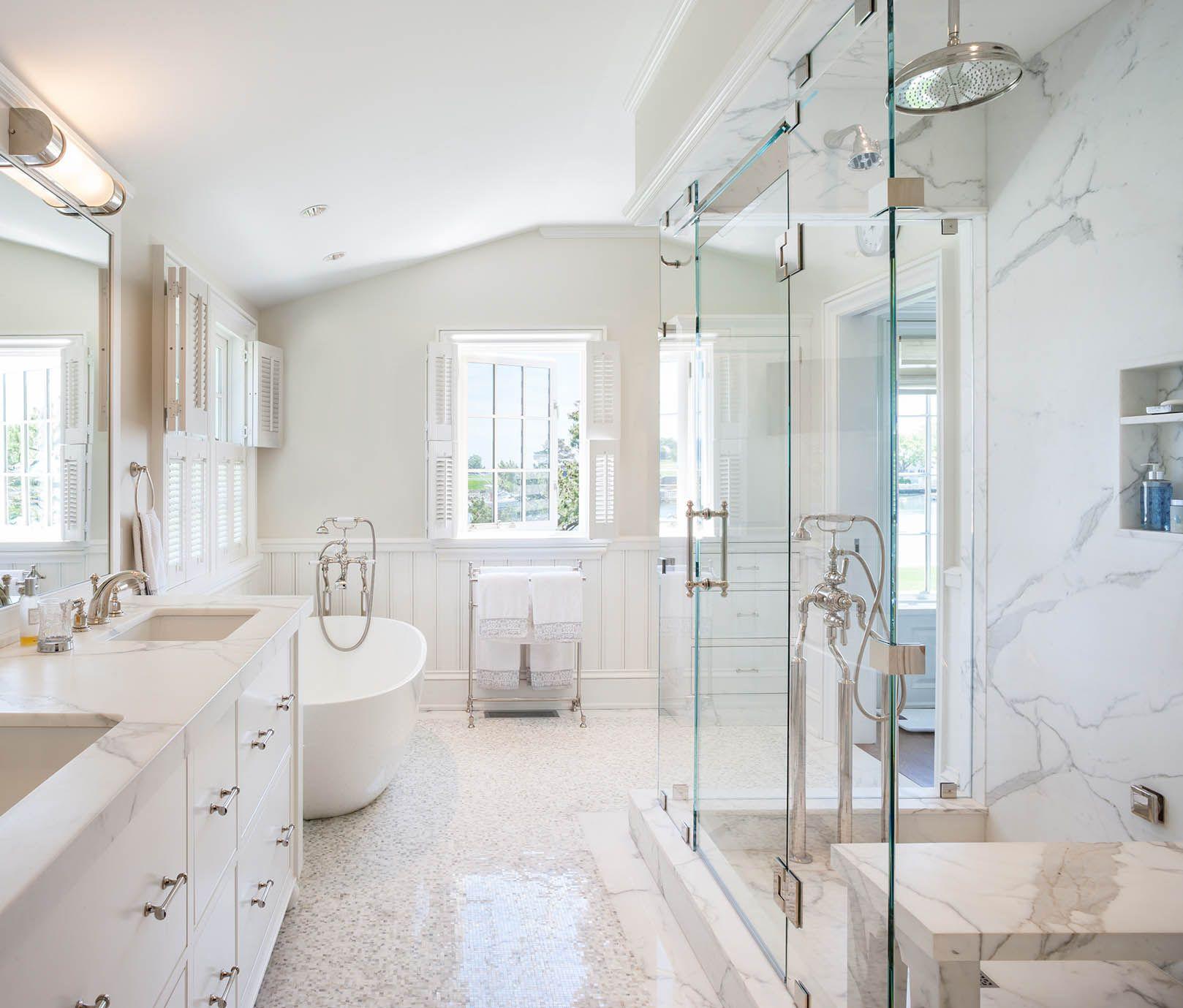Dream Bathroom Mark P Finlay Architects Bathroom Shower