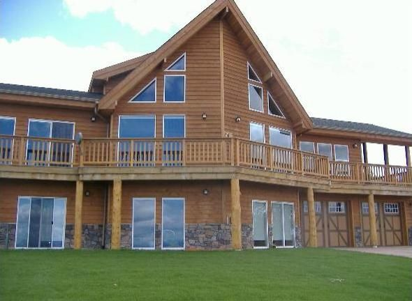 Prefab homes and modular homes in canada double s cedar homes