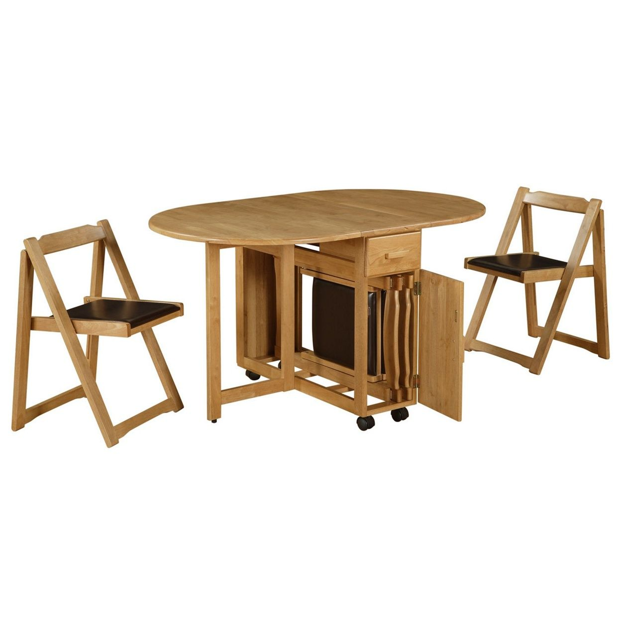 41++ Hideaway dining set with chairs Top