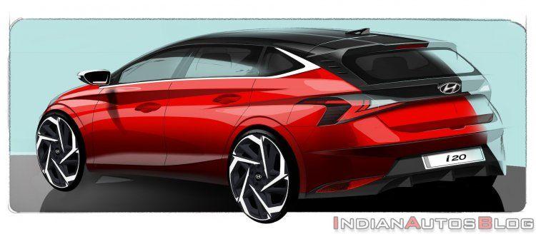 India Bound 2020 Hyundai I20 Teasers Released Interior Features Revealed In 2020 Geneva Motor Show Hyundai Motor Hyundai