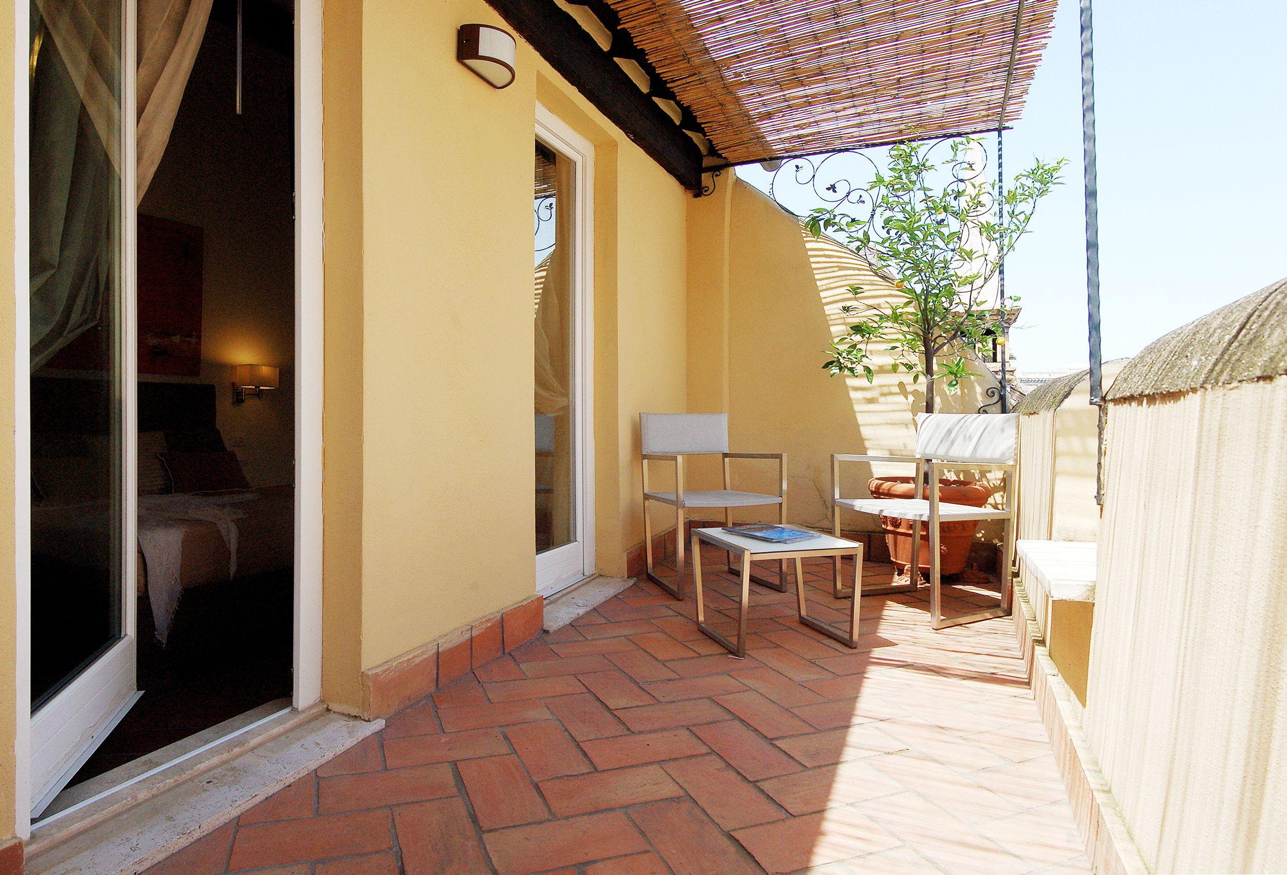 Navona Luxury Apartments, Appartamento Deluxe, con 1