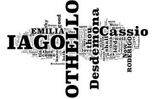 Othello The Architect and The Artist Othello, Othello