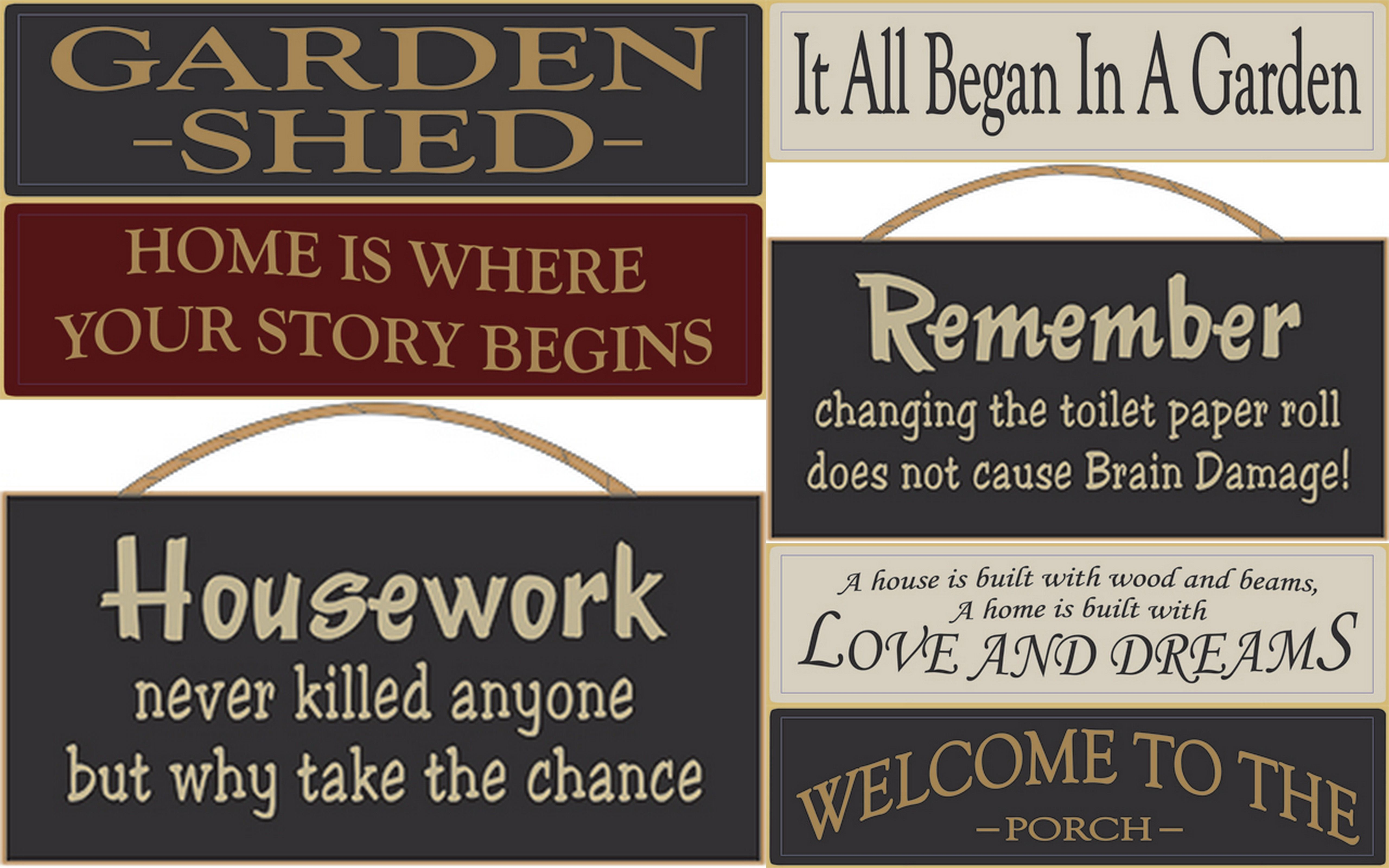 Signs And Sayings Home And Garden Signs Country Marketplace Wood Signs Sayings Sign Quotes Garden Quotes Signs