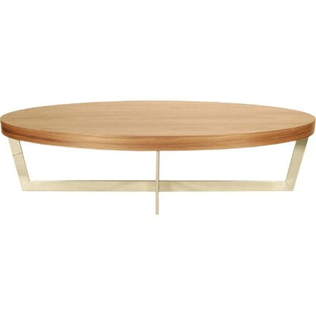 Add Contemporary Appeal To Your Living Room Or Den With This Stylish End  Table, Featuring
